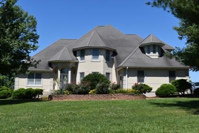 4193 S Zion Lane, Rogersville, MO 65742 - MLS#: 60139726