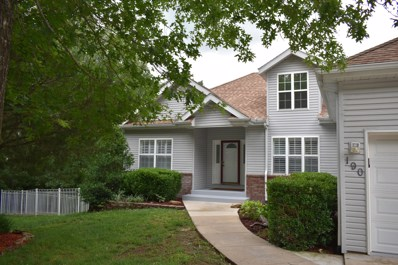 190 Country Hills Drive, Branson, MO 65616 - MLS#: 60139754