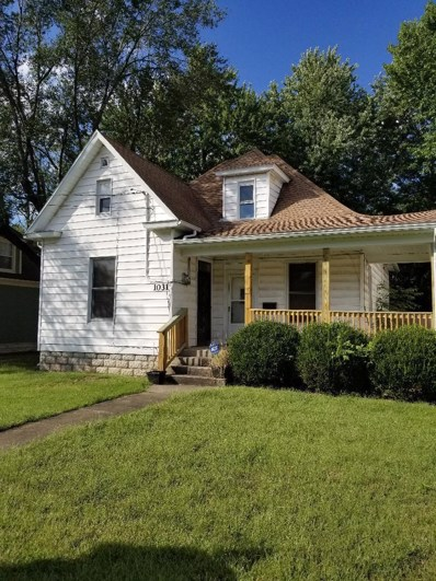 1031 W State Street, Springfield, MO 65806 - MLS#: 60139792