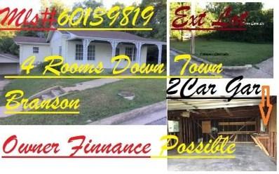 416 W Maddux Street, Branson, MO 65616 - MLS#: 60139819