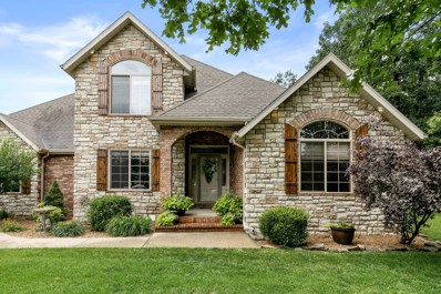 4464 E Lonesome Oak Lane, Springfield, MO 65803 - MLS#: 60139888