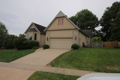 1147 S Carriage Avenue, Springfield, MO 65809 - MLS#: 60139936