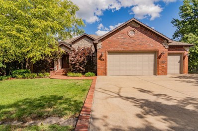 927 Silverbluff Circle, Branson West, MO 65737 - MLS#: 60139948