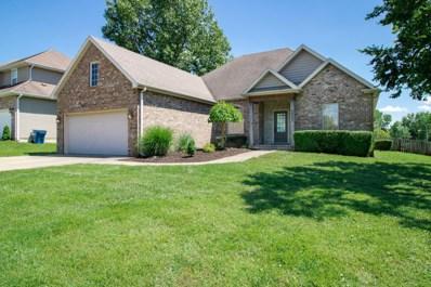 4830 E Farm Rd 136, Springfield, MO 65809 - MLS#: 60140047