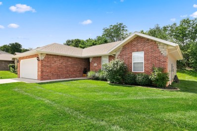1208 W Eunice Street, Ozark, MO 65721 - MLS#: 60140099
