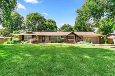 2819 E Southern Hills Boulevard, Springfield, MO 65804 - MLS#: 60140113