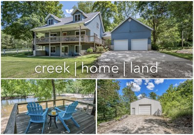 1103 Bear Creek Road, Walnut Shade, MO 65771 - MLS#: 60140127