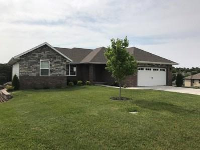845 S Cobble Creek Boulevard, Nixa, MO 65714 - MLS#: 60140136