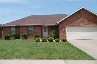 5359 Soapberry Court, Springfield, MO 65802 - MLS#: 60140155