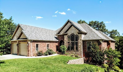 312 Summerwood Drive, Branson, MO 65616 - MLS#: 60140167
