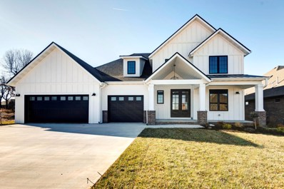 1375 N Rockingham Avenue, Nixa, MO 65714 - MLS#: 60140170