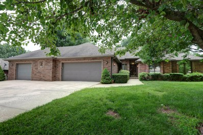 3412 Morningside Court, Springfield, MO 65807 - MLS#: 60140235
