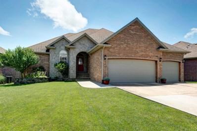 890 W Heather Glen Road, Nixa, MO 65714 - MLS#: 60140450