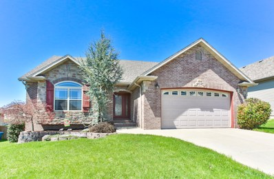 627 N Althea Avenue, Nixa, MO 65714 - MLS#: 60140454