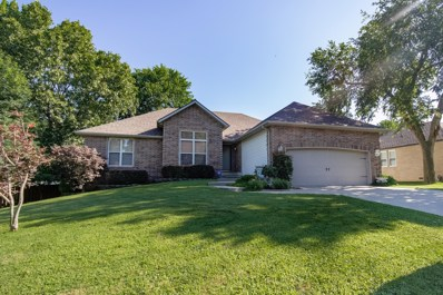 3501 Hackberry Lane, Joplin, MO 64801 - MLS#: 60140469