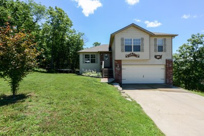 460 Highpoints Ridge, Branson, MO 65616 - MLS#: 60140513
