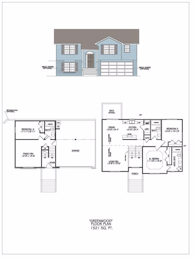 Lot 201  Jackson Lane, Branson West, MO 65737 - MLS#: 60140546