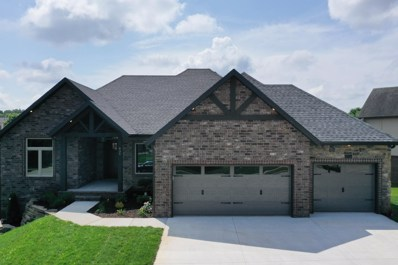 835 E Donegal Circle, Nixa, MO 65714 - MLS#: 60140577