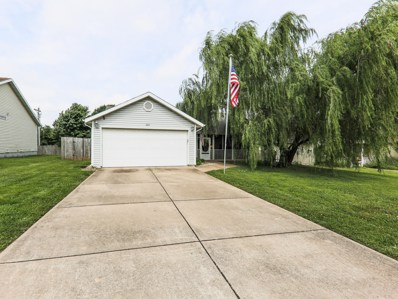 603 S Carriage Crossing, Nixa, MO 65714 - MLS#: 60140584