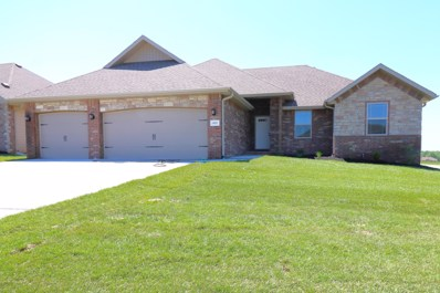 3431 S Valley View Drive UNIT Lot 40, Springfield, MO 65807 - MLS#: 60140592