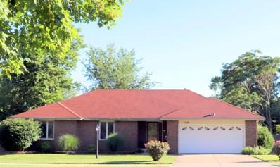 1329 E Stoneridge Street, Springfield, MO 65803 - MLS#: 60140634