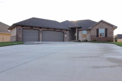 1650 N Pinnacle Avenue UNIT Lot 119, Nixa, MO 65714 - MLS#: 60140674
