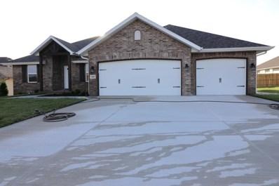 1648 N Pinnacle Avenue UNIT Lot 120, Nixa, MO 65714 - MLS#: 60140677