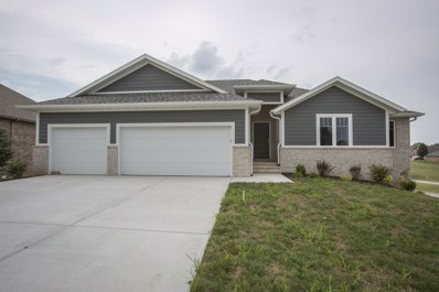 809 E Twin Maple Court, Nixa, MO 65714 - MLS#: 60140719