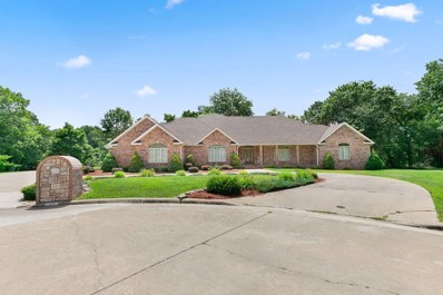 1470 Lakewood Court, Bolivar, MO 65613 - MLS#: 60140733