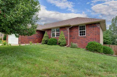 733 E Gallup Hill Road, Nixa, MO 65714 - MLS#: 60140746