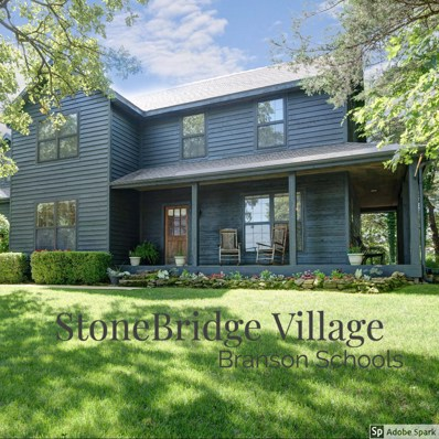 1001 Silvercrest Place, Reeds Spring, MO 65737 - MLS#: 60140777