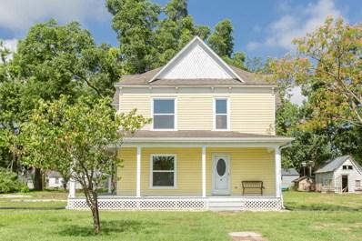 311 S Frances Street, Seymour, MO 65746 - MLS#: 60140782