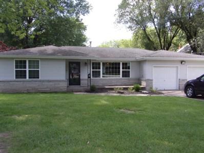 1933 S Holland Avenue, Springfield, MO 65807 - MLS#: 60140809