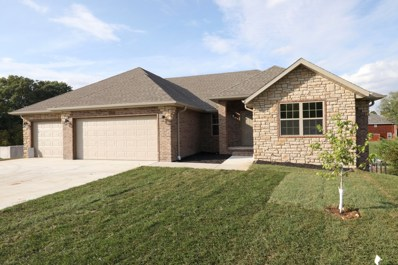 753 E Gallup Hill, Nixa, MO 65714 - MLS#: 60140811
