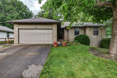 2386 S Orchard Crest Avenue, Springfield, MO 65807 - MLS#: 60140886