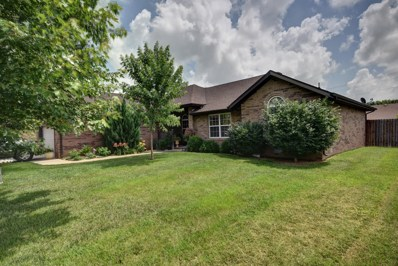 861 Tracy Lane, Mt Vernon, MO 65712 - MLS#: 60140888