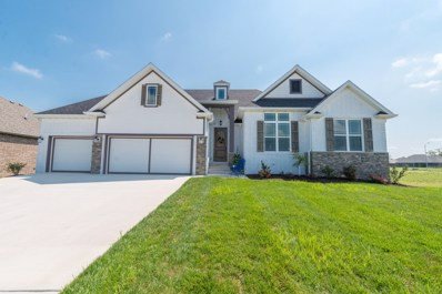 775 N Foxhill Circle UNIT Lot #113, Nixa, MO 65714 - MLS#: 60140934