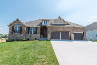 773 N Foxhill Circle UNIT Lot #112, Nixa, MO 65714 - MLS#: 60140935