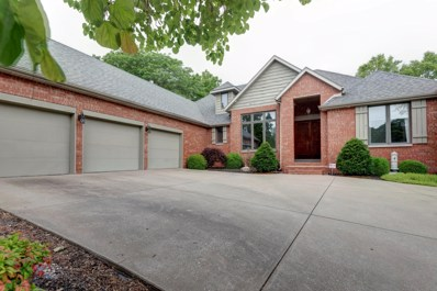 2045 E Timber Hill Place, Springfield, MO 65804 - MLS#: 60140989