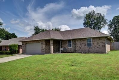 3816 W Village Terrace, Springfield, MO 65810 - MLS#: 60141001