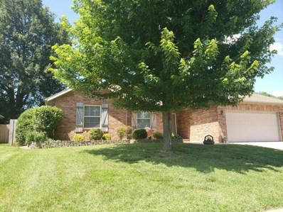 987 Glen Oaks Drive, Nixa, MO 65714 - MLS#: 60141011