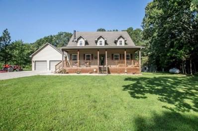 33 Bedrock Lane, Conway, MO 65632 - MLS#: 60141056