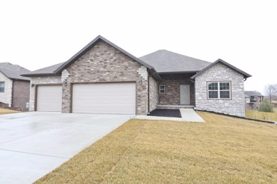 757 E Gallup Hill Road, Nixa, MO 65714 - MLS#: 60141270