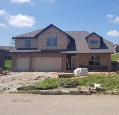 758 E Gallup Hill Road, Nixa, MO 65714 - MLS#: 60141333