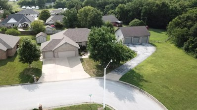 1281 S Meadow Lane, Bolivar, MO 65613 - MLS#: 60141407
