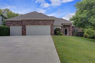 603 Stoneykirk Circle, Branson West, MO 65737 - MLS#: 60141410