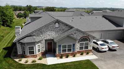 149 Rue De Villas Circle UNIT 3, Branson, MO 65616 - MLS#: 60141459