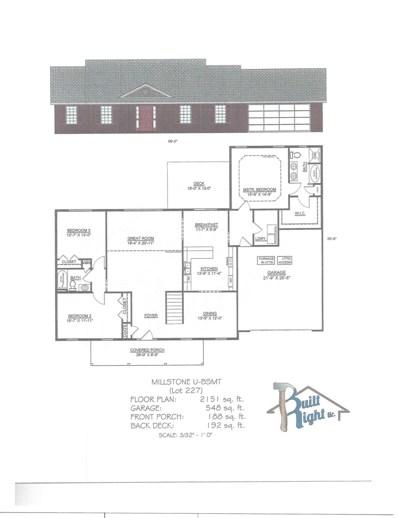 Tbd  Bethany Lot 227 Lane, Branson West, MO 65737 - MLS#: 60141483