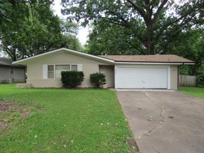 3301 S Dayton Avenue, Springfield, MO 65807 - MLS#: 60141519