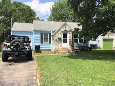 533 E Cherokee Street, Springfield, MO 65807 - MLS#: 60141543